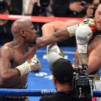 Boxing superstar Floyd Mayweather to return to ring against kickboxer and mixed martial artist Tenshin Nasukawa