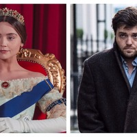 JK Rowling's Strike smashes Victoria in the ratings by two million viewers