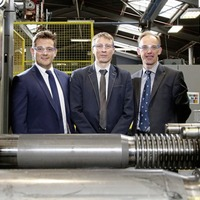Denroy Plastics in significant investments as aerospace market flies