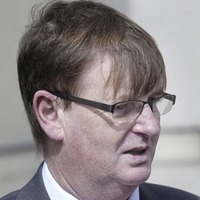 Willie Frazer to meet Taoiseach Leo Varadkar