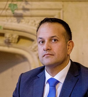 Taoiseach Leo Varadkar visits Theresa May in Downing Street to discuss Brexit