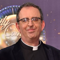 Rev Richard Coles: Ed Balls has given me some Strictly tips