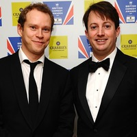 Mitchell and Webb reveal struggles of finding success