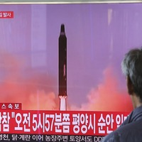 Everything you need to know about the North Korean missile launch over Japan