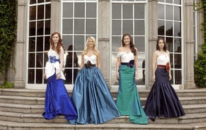 World-beating Irish ensemble Celtic Woman brings Voices of Angels tour home
