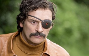 Watch this: Mindhorn, new on DVD and Blu-ray