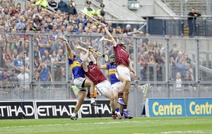 Galway's Michael Donoghue hoping to leave a lasting legacy
