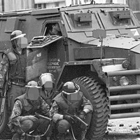 New documents reveal IRA man died in British army ambush