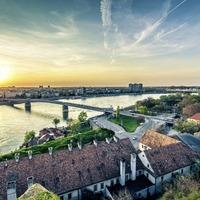 Danube city Novi Sad is the jewel in Serbia's crown