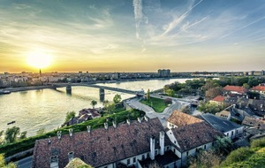 Danube city Novi Sad is the jewel in Serbia's crown