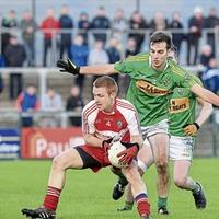 Glen through to meet Slaughtneil in Derry SFC semi-final