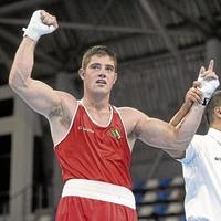 Joe Ward guaranteed World Elite medal in Hamburg