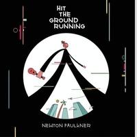 Album reviews: Newton Faulkner's Hit The Ground Running the sound to round off summer