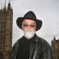 Sir Terry Pratchett's wishes granted as steamroller destroys incomplete works