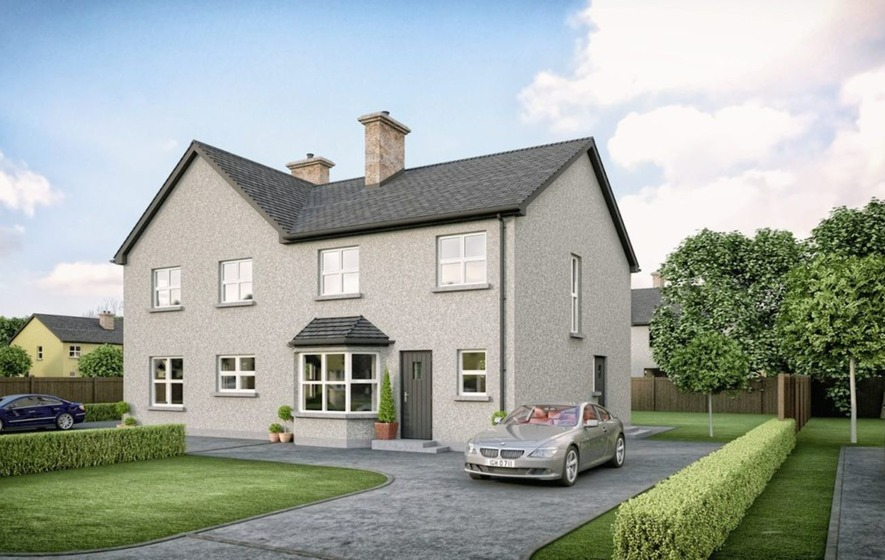 Western Building Systems Confirms 58 New Homes For