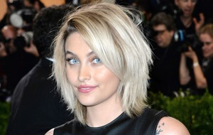 Paris Jackson defiant over body hair haters