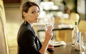 Dr Foster returns with a weird edge