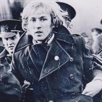 Eoin Sweeney: Champion of Ireland's marine resources