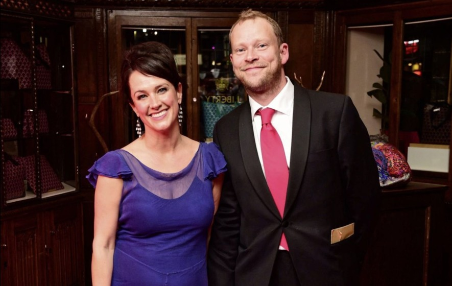 In His New Autobiography Robert Webb Co Star Of P Show And That Mitchell Thing Opens Up About Everything From Suicidal Thoughts After
