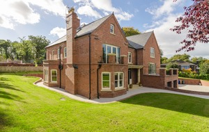 Striking £1.4million six bedroom house off the Malone Road