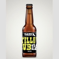 Craft beer: Yellow Sub IPA's fusion of two styles appeals to my indecisive nature