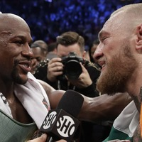 Conor McGregor has shared some considered thoughts on Floyd Mayweather and their superfight