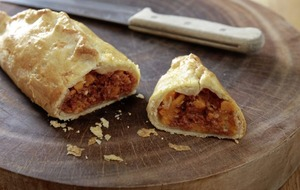 James Street South Cookery School: Make your own pasties and pizzas