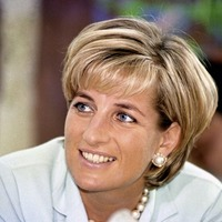 Tributes paid to Princess Diana on twentieth anniversary of her death