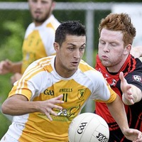 Campaign to raise funds for Co Tyrone GAA player who suffered serious head injuries in US