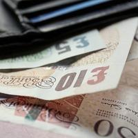 Advertised NI job salary rises to £29,690