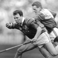 """Hurling boss Liam Griffin declared Wexford an """"independent republic""""."""