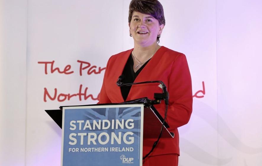 'No Assembly without Irish language act' - Adams