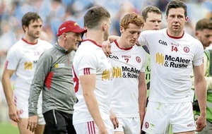 Enda McGinley: Tyrone must build from the despair of crushing defeat to Dublin