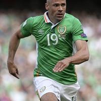 Republic of Ireland keeper Darren Randolph has no regrets over West Ham exit