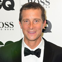 Bear Grylls defends channel's decision to broadcast swearing in Celebrity Island