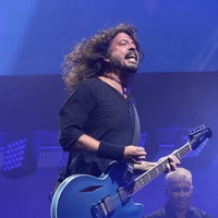 Foo Fighters to kick off Radio 1's 50th anniversary celebrations in Live Lounge