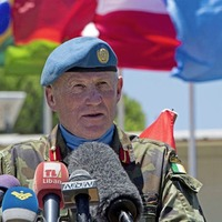 UN head 'has confidence in the Irish general in charge of peacekeeping in Lebanon'