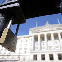 Alex Kane: Lack of support for restoring Stormont a problem for both DUP and SF
