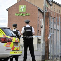 Police probe after man's body found in south Belfast