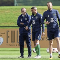 Georgia could give Republic of Ireland toil and trouble in Tblisi