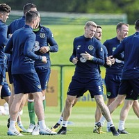 We are ready to roll insists Republic of Ireland manager Martin O'Neill