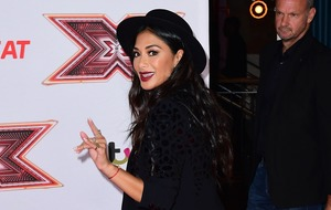 Nicole Scherzinger hints she could soon be ready to marry
