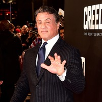 Sylvester Stallone teases Creed sequel hints