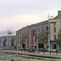 Same-sex marriage is coming to Northern Ireland `one way or another', Newry Pride is told