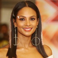 X Factor fans thrilled Alesha Dixon is standing in for Nicole Scherzinger