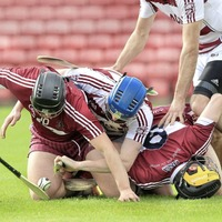 Slaughtneil and Banagher to meet in Derry hurling final