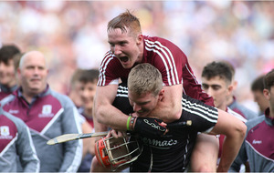 Galway manager Michael O'Donoghue describes an 'unbelievable feeling'