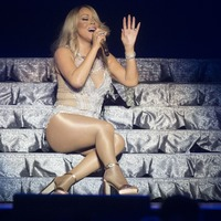 Mariah Carey to bring All I Want For Christmas Is You tour to UK