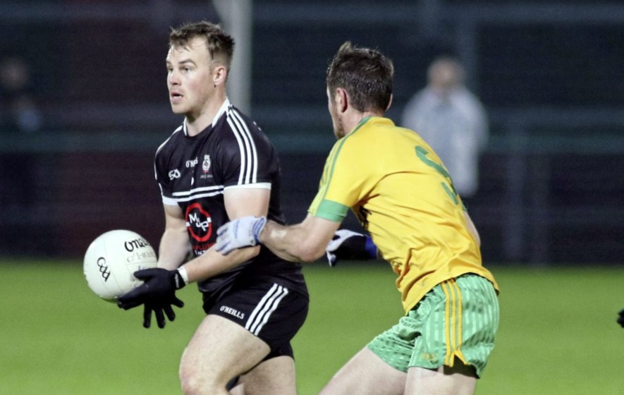 Bryansford test for reigning Down champions Kilcoo - The ...