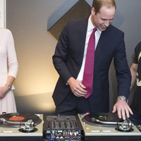 Royal baby playlist: Songs to inspire a name for Cambridge #3